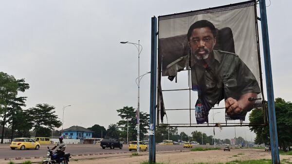 Ancien Président de la RDC Joseph Kabila - Sputnik France