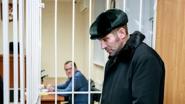 Pavel Chapovalov accusé de détournement d'un vol d'Aeroflot - Sputnik France