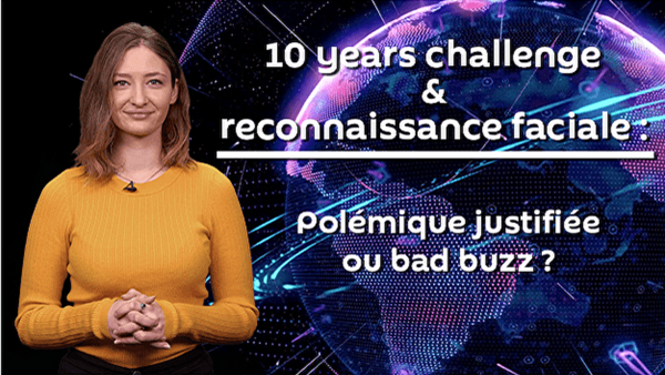 10 year challenge & reconnaissance faciale: polémique justifiée ou bad buzz? - Sputnik France