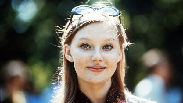 Lioudmila Savelieva, la Natacha Rostova de «Guerre et Paix» - Sputnik France
