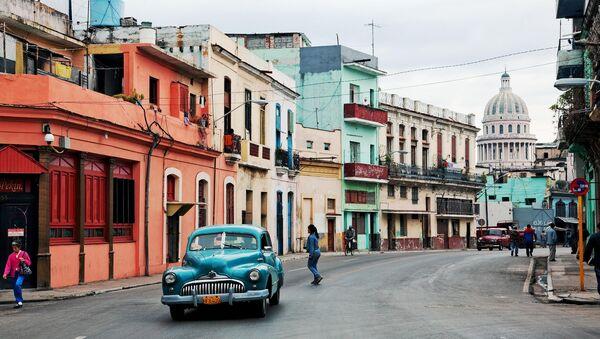 La Havane - Sputnik France