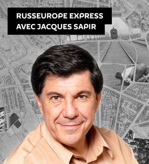 Russeurope Express - Sputnik France