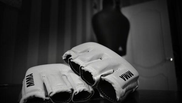 MMA gloves - Sputnik France