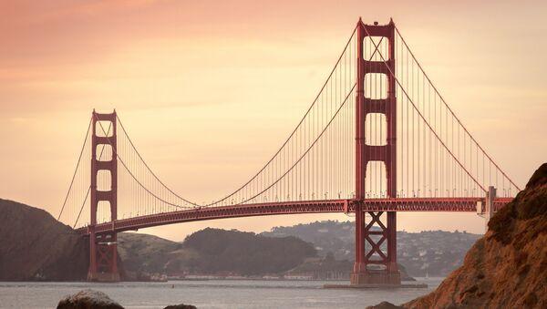 Калифорния - Sputnik France