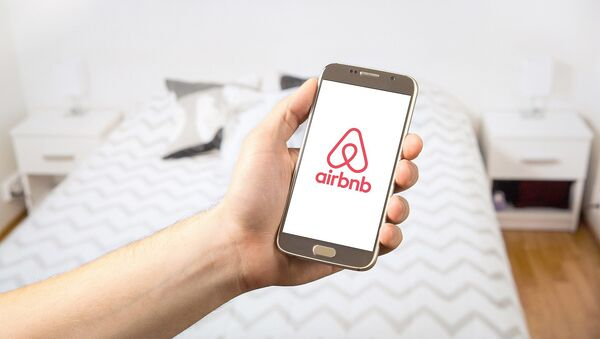 Airbnb - Sputnik France