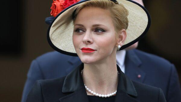 Les plus belles représentantes des familles royales du monde - Sputnik France