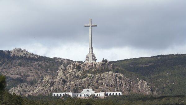 Valle de los Caídos - Sputnik France