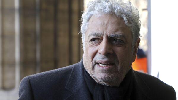 Enrico Macias - Sputnik France