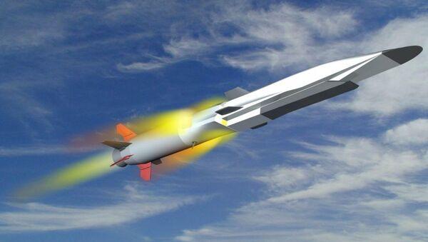Изображение ракеты 3М22 Циркон - Sputnik France