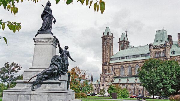 Ottawa city - Sputnik France