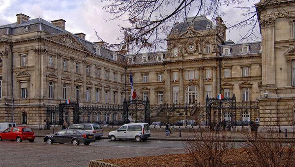 Lille, Hôtel de la Préfecture du Nord. - Sputnik France