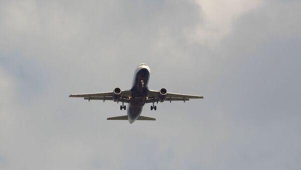Airbus A320, British Airways - Sputnik France