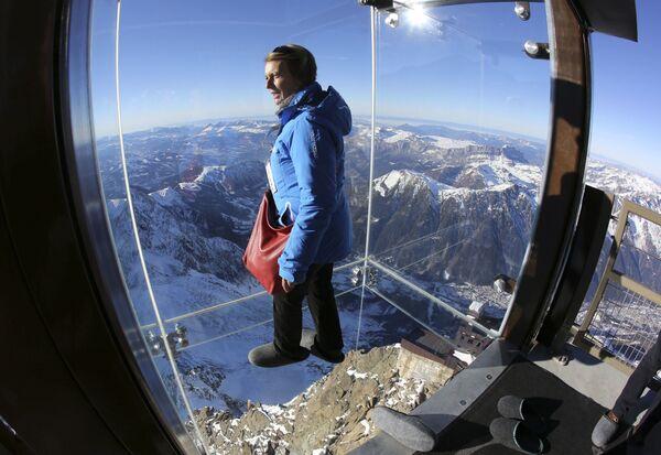 Des terrasses panoramiques à couper le souffle - Sputnik France
