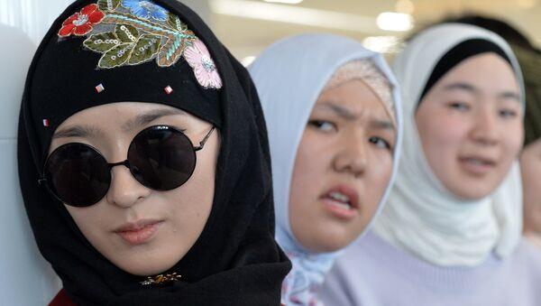 Hijab - Sputnik France