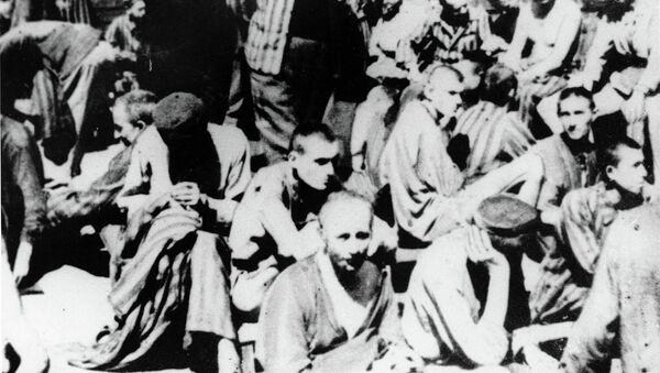 Camp de concentration de Mauthausen - Sputnik France