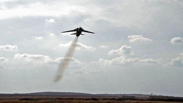 Un MiG-23 (archive photo) - Sputnik France