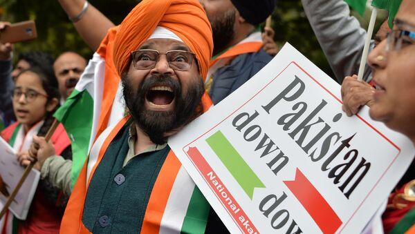 L'Inde et le Pakistan au seuil d'une guerre - Sputnik France