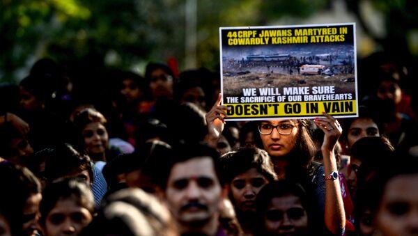 Ancien ambassadeur indien: Islamabad n'a pas tenu sa «promesse» - Sputnik France