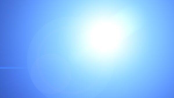 Un faisceau de lumière - Sputnik France