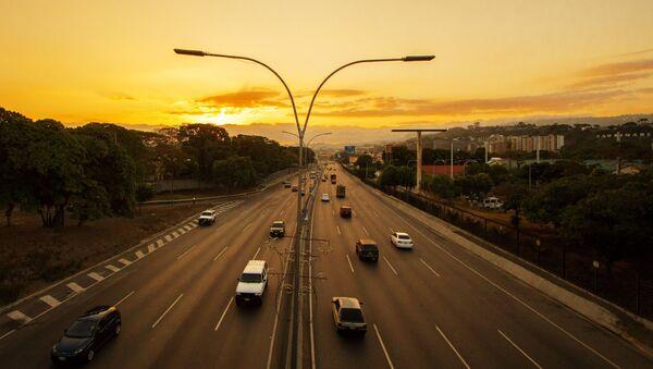 Повседневная жизнь в Каракасе - Sputnik France
