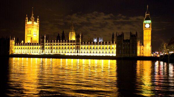 Londres, Royaume-Uni - Sputnik France