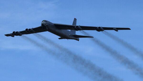 B-52H - Sputnik France
