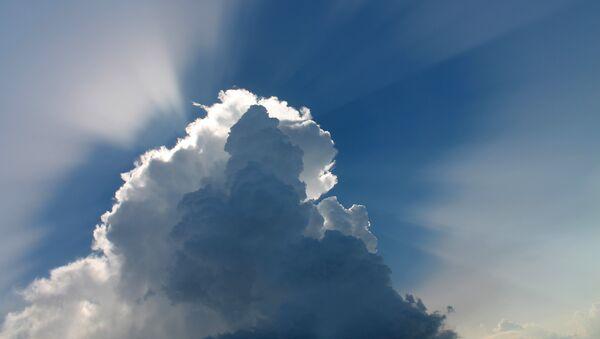 Una nube - Sputnik France