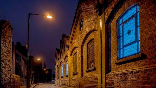 Une rue de Whitechapel, dans l'est de Londres - Sputnik France