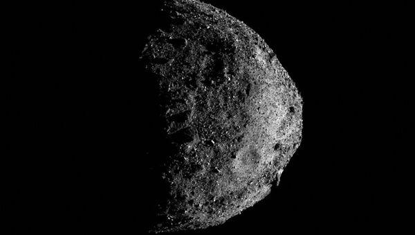 L'astéroïde Bennu - Sputnik France
