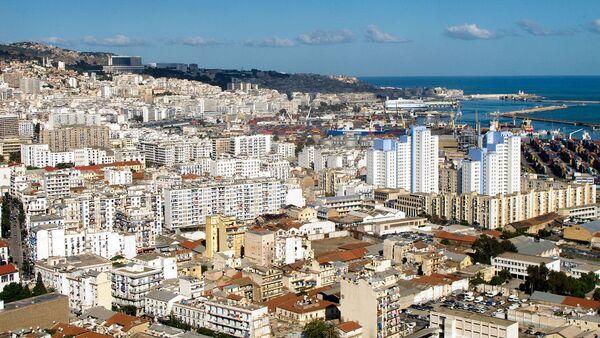 Alger  - Sputnik France