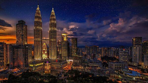 Kuala Lumpur - Sputnik France