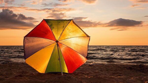 Un parapluie - Sputnik France