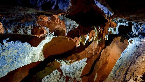 Une cave. Image d'illustration - Sputnik France