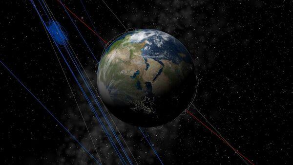 Orbites - Sputnik France