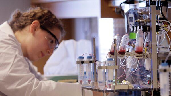 Recherche de médicaments anticancer - Sputnik France