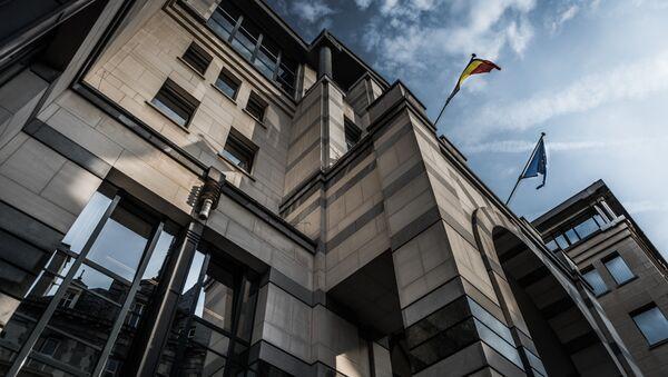 Ministère belge des Affaires étrangères - Sputnik France