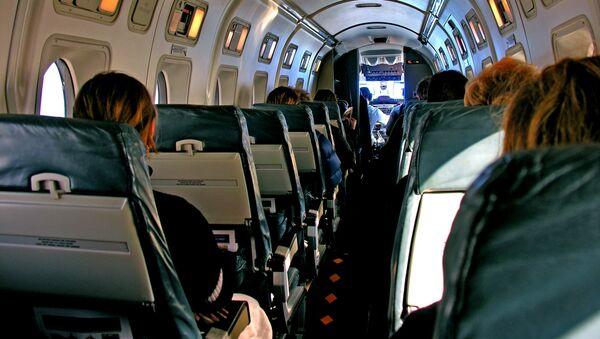 Un avion d' Air New Zealand - Sputnik France