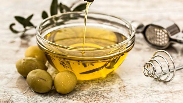 оливковое масло - Sputnik France
