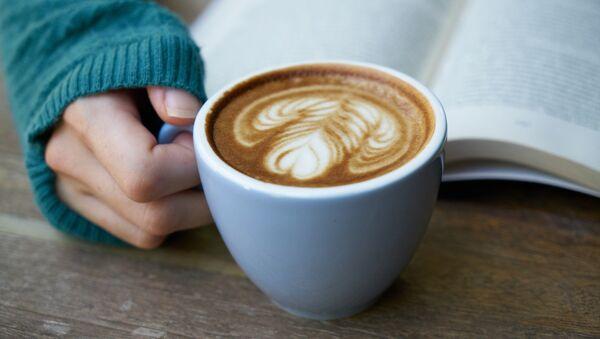 El café, imagen referencial - Sputnik France