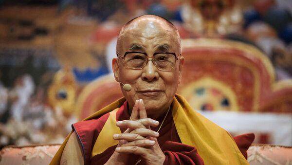 Le dalaï-lama - Sputnik France