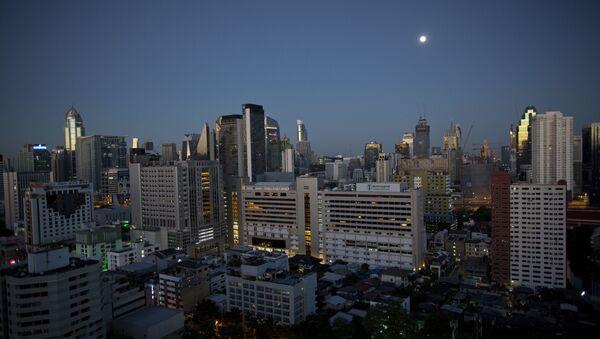 Bangkok - Sputnik France