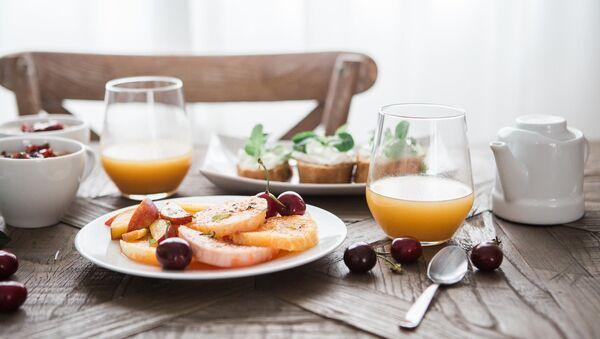 завтрак - Sputnik France
