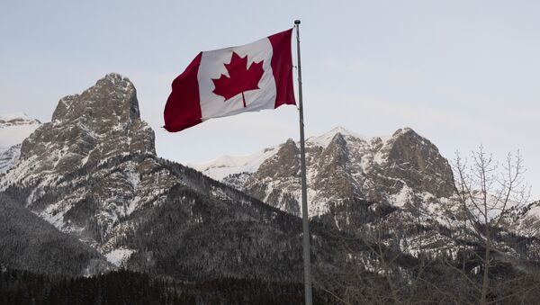 Alberta, Canada - Sputnik France
