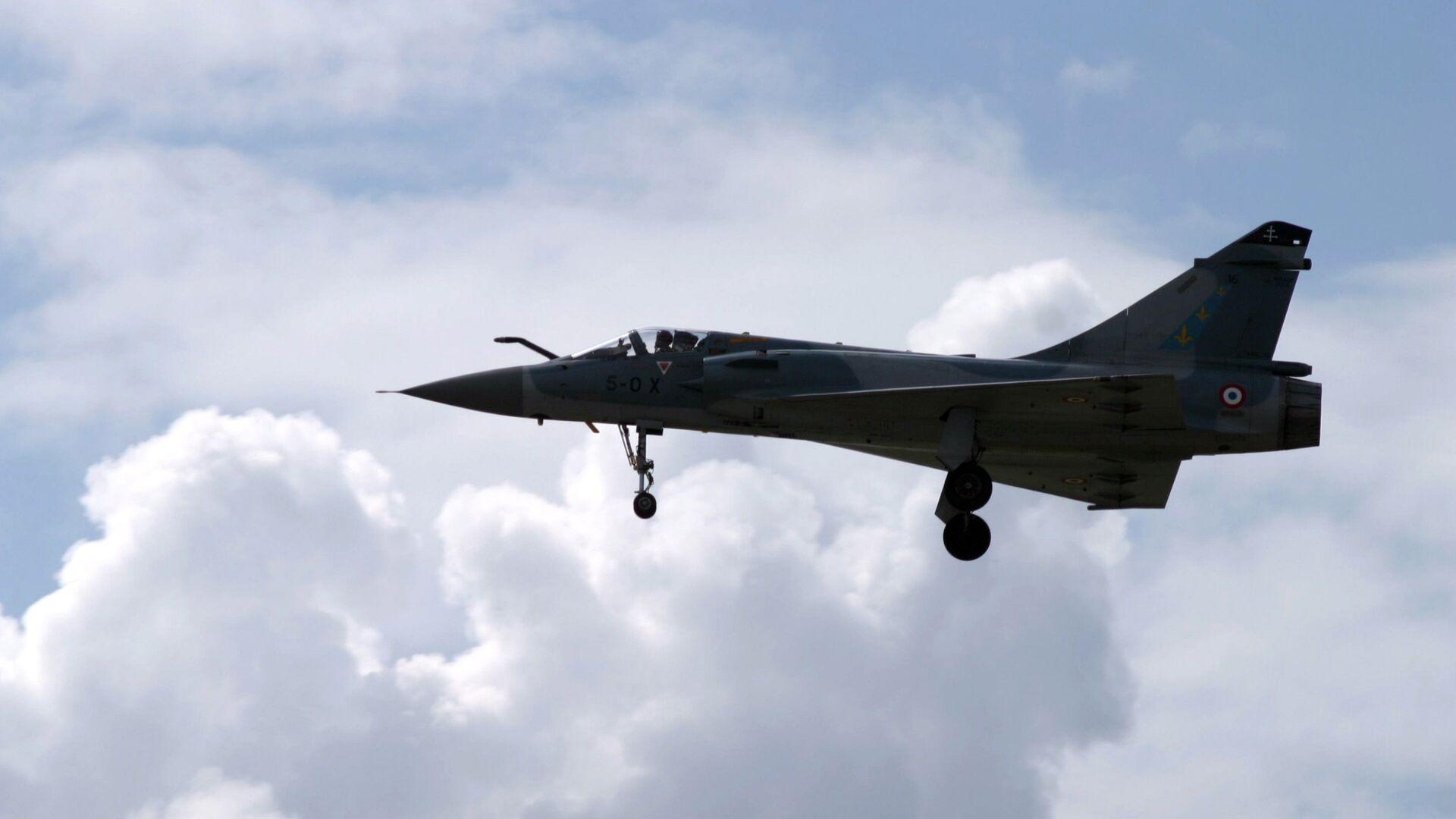 Mirage 2000 - Sputnik France, 1920, 13.03.2021