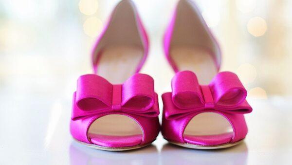 Des chaussures - Sputnik France