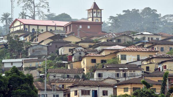 Guinée équatoriale, Malabo - Sputnik France