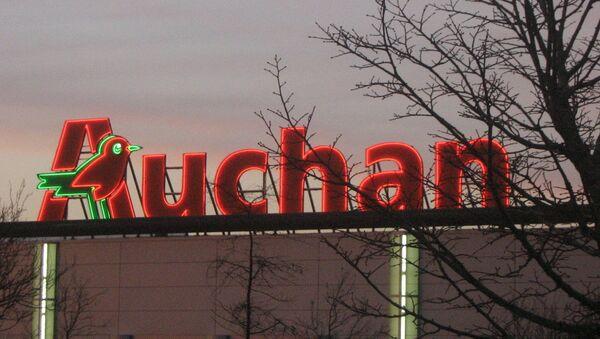 Auchan - Sputnik France