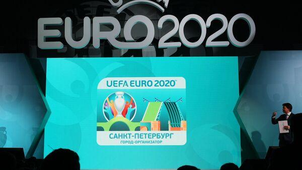 UEFA Euro 2020 - Sputnik France