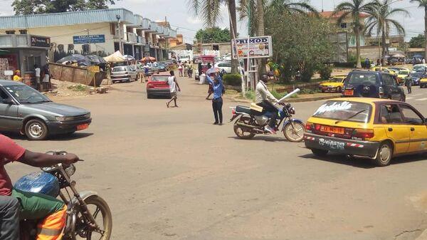 Yaoundé, Cameroun - Sputnik France