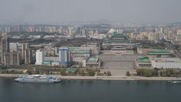 Pyongyang, Corée du Nord - Sputnik France
